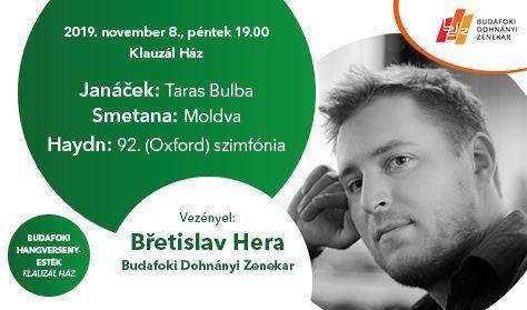 Janacek, Smetana, Haydn
