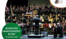BUDAFOKI 6 - Schubert / Haydn / Mozart / Mancusi