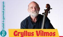 Gryllus Vilmos: Biciklizős dalok - családi koncert