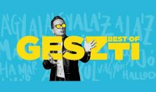 Best of Geszti