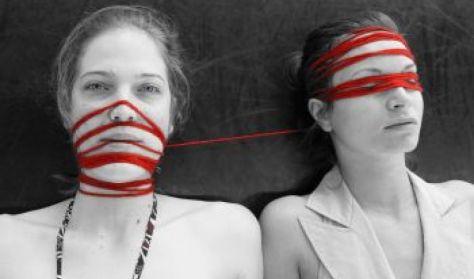 IZP-estek - Talking Bodies:Sosem voltam még ennyi sem;Szirtes Krisztina:Minden olyan mint Minden más