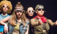 MU Terminál:TerMini Gyermek és Ifjúsági Táncszínház: Macskafogó (adaptáció)