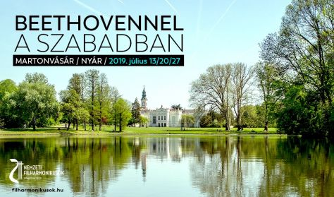 Martonvásár Beethoven-estek 2019