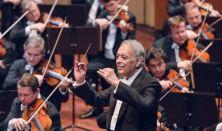 Izraeli Filharmonikus Zenekar / Vezényel: Zubin Mehta