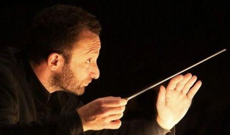 Berlini Filharmonikusok / Vezényel: Kirill Petrenko