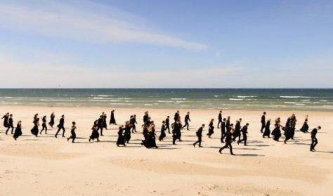 Baltic Sea Philharmonic / Vezényel:Kristjan Järvi, zongora: Balog József