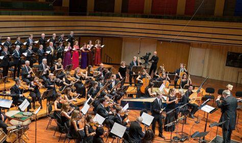 Adventi koncert / ÜNNEPEK ÉS ORATÓRIUMOK