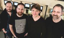 Barabás Lőrinc Quartet, Jónás Vera Experiment