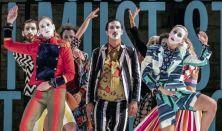 Tartuffe:Egy színdarab színrevitele (HR)