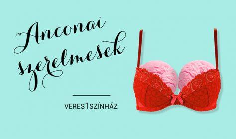 Földvári Nyári Esték 2019 - Anconai szerelmesek