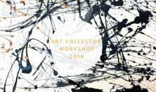 ART Collector Workshop - Műtárgy és kiállítás