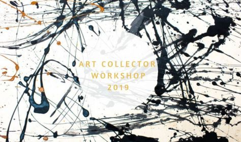 ART Collector Workshop - Befektetési szempontok a műtárgyvásárlás során