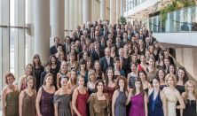 Mendelssohn: Paulus / Vezényel: Vashegyi György / Előhang 18:30
