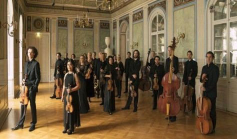 Haydn Philharmonie / RÉGIZENE FESZTIVÁL