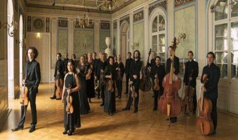 Haydn Philharmonie / RÉGIZENE FESZTIVÁL / Prelúdium 18:00