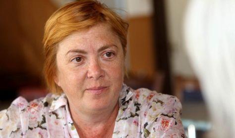Végszó Csáki Judittal, vendég: Börcsök Enikő