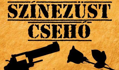 Színezüst csehó