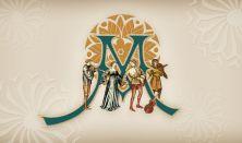 Mátyás, a világ királya • Magyar Nemzeti Táncegyüttes