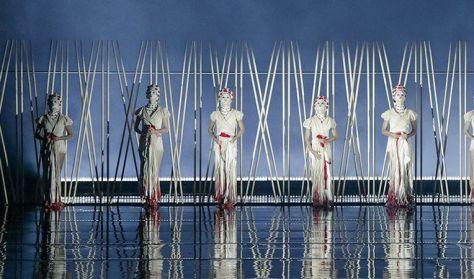 A tánc világnapja – díjkiosztó gálaest • Magyar Táncművészek Szövetsége