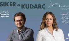 SIKER VS. KUDARC - Pszichoforyou
