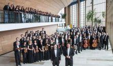 Eötvös Péter és a Nemzeti Filharmonikus Zenekar / ütőhangszerek: Martin Grubinger