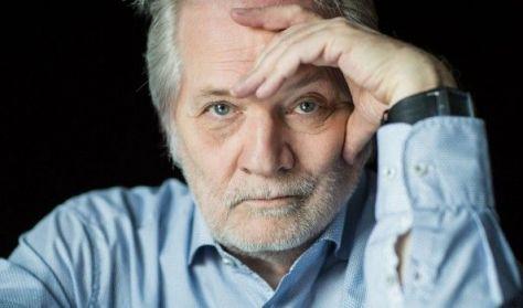 Eötvös Péter és a Nemzeti Filharmonikus Zenekar / ütőhangszerek: Martin Grubinger / Előhang 18:30