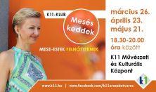 MESÉS KEDDEK - Meseterápia felnőtteknek 1.