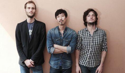HEO Trio (KR/FR)