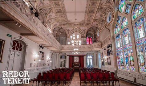 A Concerto Kamarazenekar barokk estje