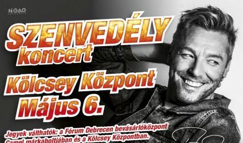 Bereczki Zoltán - Szenvedély koncert
