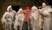 Vidéki Színházak Fesztiválja bemutatja - A padlás - Komáromi Jókai Színház előadása