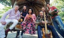 Veronaki – Gőgös Gúnár Gedeon mese-koncert