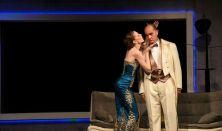 Vidéki Színházak Fesztiválja bemutatja - Játék a kastélyban - Veres1Színház Veresegyház előadása