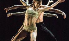 Vidéki Színházak Fesztiválja -Naplemente és Zárt függönyök - Székesfehérvári Balett Színház előadása