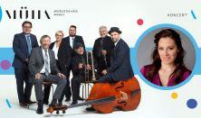 Budapest Klezmer Band: Klezmervarázs