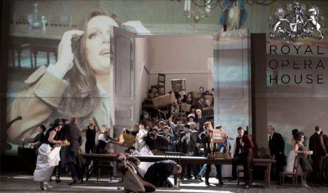 Royal Opera House Live - Verdi: La forza del Destino