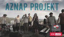 Esernyős Live - AZNAP Projekt