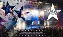 Magic Show - Ne higgy a szemednek
