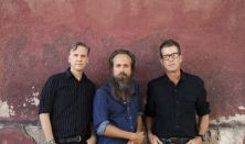 Calexico and Iron&Wine
