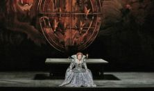 MET 2019/2020 Donizetti: Stuart Mária