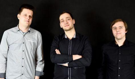 Jan Kavka Trio (CZ)