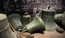 """Ami húsvétkor történt - Húsvéti tárlatvezetés az """"Új világ született"""" kiállításban"""