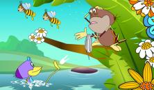 ÖSSZHANG: Vízipók-csodapók (magyar felirattal)