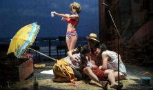 Mi történt Baby Jane-nel?  a Szabadkai Népszínház vendégjátéka