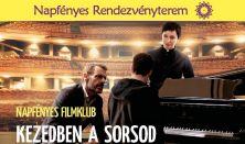 Napfényes Filmklub - Kezedben a sorsod