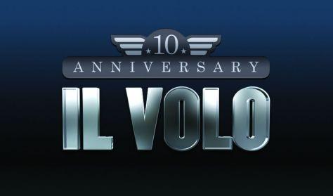 Il Volo - 10 éves jubileumi koncert