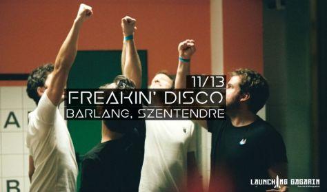 Freakin' Disco