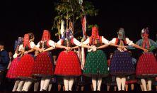 Májusi tánc a Hagyományok Házában