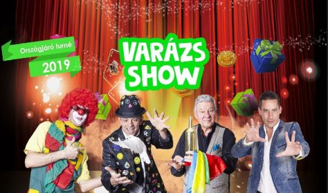 Varázs Show