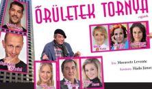 Őrületek tornya - Hadart Színház előadása